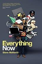 Everything Now by Steve McKevitt