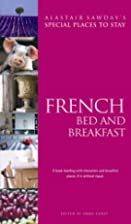 Special Places to Stay French Bed &…