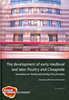 The development of early medieval and later…