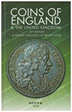 Coins of England and the United Kingdom:…
