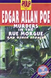 Poe, Edgar Allan: Murders In The Rue Morgue & Other Stories