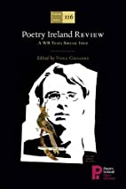 Poetry Ireland Review: A WB Yeats Special…