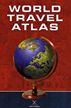 World travel atlas
