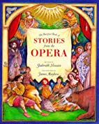 The Barefoot Book of Stories from the Opera…