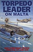 Torpedo Leader on Malta by R.P.M. Gibbs