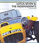 Lotus The Early Years by Peter Ross