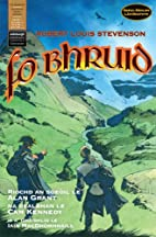 Fo Bhruid: Kidnapped: A Graphic Novel in…