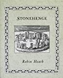 Heath, Robin: Stonehenge: La astronomia en la prehistoria/The Astronomy in the Prehistory