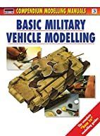 Basic Military Vehicle Modelling by Jerry…