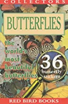 Collector's Butterflies: The…
