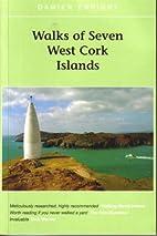 Walks of seven West Cork islands by Damien…