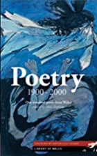 Poetry 1900-2000 : one hundred poets from…