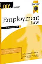 Employment Law Handbook (Do it Yourself) by…
