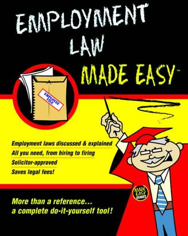 employment-law-made-easy