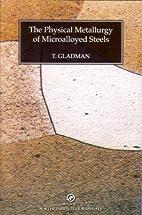 The Physical Metallurgy of Microalloyed…