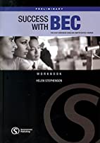 Success With Bec by Helen Stephenson