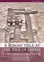 A Roman Villa at the Edge of Empire…