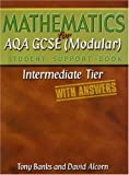 Banks, Tony: Mathematics for AQA GCSE (Modular) Student Support Book (with Answers)