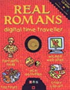 Real Romans: Digital Time Traveller by…