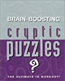 Dickson, Heather: Brain-Boosting Cryptic Puzzles