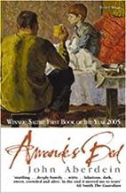 Amande's Bed by John Aberdein