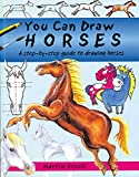 Ursell, Martin: You Can Draw Horses