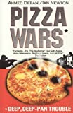 Newton, Ian: Pizza Wars
