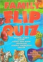 Family Flip Quiz by John Paton