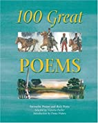 100 Great Poems by Victoria Parker