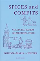 Spices And Comfits: Collected Papers on…