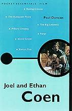 Joel and Ethan Coen (The Pocket Essentials :…