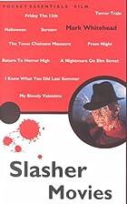 Slasher Movies (Pocket Essentials) by Mark…
