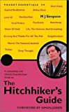 M. J. Simpson: Hitchhiker's Guide: A Completely and Utterly Unauthorised Guide (Pocket Essentials TV)