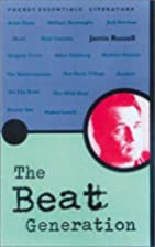 The Beat Generation (Pocket Essentials) by…