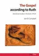 Ruth: A Devotional Commentary (Exploring the…