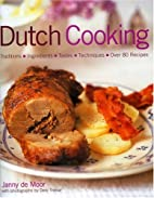 Dutch Cooking: Traditions, Ingredients,…