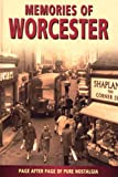Barbara Nadel: Memories of Worcester