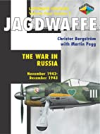 Jagdwaffe Volume Four, Section 3: War in…