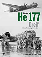 Heinkel He 177 Greif by J. Richard Smith