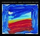 Howard Hodgkin Large Paintings by Robert…