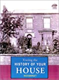 Barratt, Nick: Tracing the History of Your House