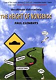 Clements, Paul: The Height of Nonsense