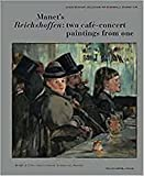 Wilson-Bareau, Juliet: DIVISION AND REVISION: Manet's Reichschoffen Revealed