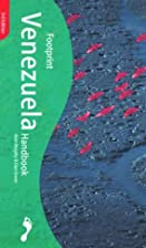 Venezuela (Footprint Handbook) by Alan…