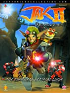 JAK II Renegade: The Complete Official Guide…