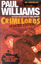 Crime Lords by Paul Williams