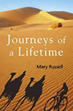 Journeys of a Lifetime by Mary Russell