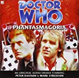 Gatiss, Mark: Phantasmagoria (Doctor Who)