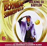 Orman, Kate: Walking to Babylon (Professor Bernice Summerfield)
