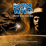 Mike Tucker: Dust Breeding (Doctor Who)